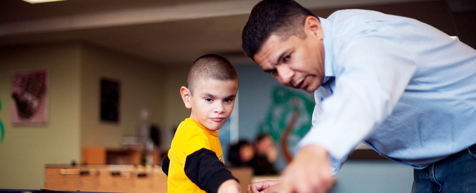 big brothers big sister For more than 100 years nationally and 55 locally, big brothers big sisters has operated under the belief that inherent in every child is the ability to succeed and thrive in life.